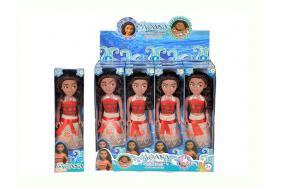 Moana barbie the ocean's edge(12 pcs per box) No.:6110A