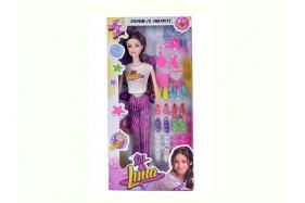 Luna barbie No.:6120B