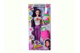 Luna barbie No.:6120A