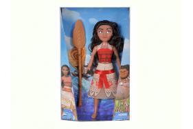 Moana barbie, the ocean's edge No.:6150A