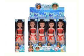 Moana barbie, the ocean's edge(12 pcs per box) No.:6100A