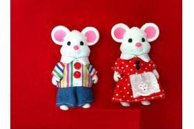 Mice No.:012-01C