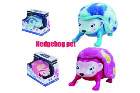 Induction Somersault Hedgehog No.:8816