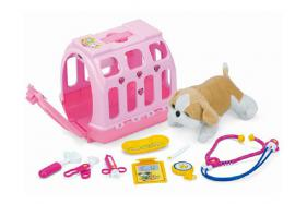 Functional pet basket (unpack) No.:183