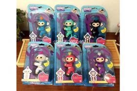 Smart finger monkey No.:3071