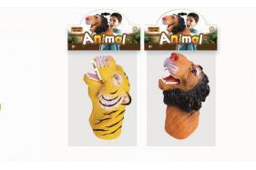Animal hand puppets No.:0018B