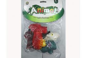 Animal hand puppets No.:0018S