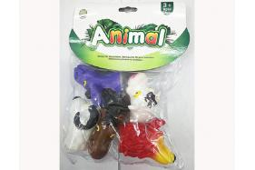 Poultry hand puppets No.:0019S