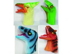 New hand puppets (4 styles) No.:0015B-1