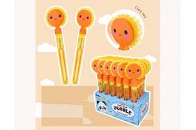 The sun patted the bubble stick(24 pcs per box) No.:2826J
