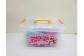 DIY sticker environmental soft glue medical kit No.:897-4