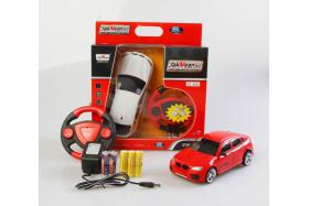 The package charge four - way remote control car No.:8828A