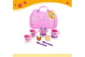 Tea set No.:TK161629
