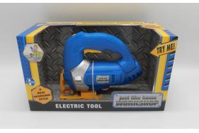 Electric jig saw No.:TK135949
