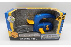 Electric motor saw No.:TK135948
