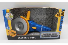 Electric motor saw No.:TK135947