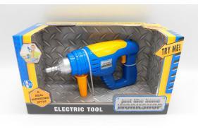 Electric drill No.:TK135946