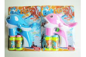 Dolphin bubble gun No.:TK041448