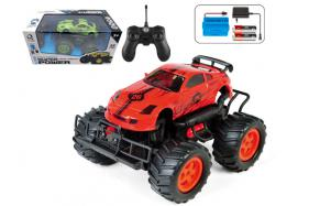 4-Function R/C off-road Car No.:OR683B