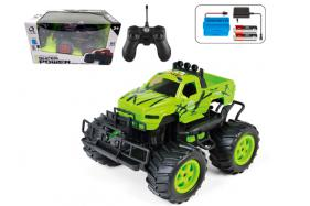 4-Function R/C off-road Car No.:OR671B