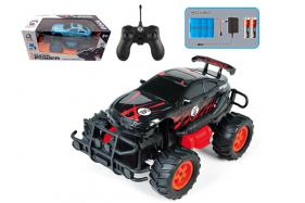 4-Function R/C off-road Car No.:OR663B