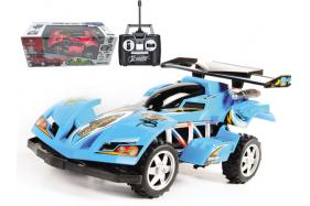 4-Function high speed R/C Buggy 1:16 scale No.:BG012