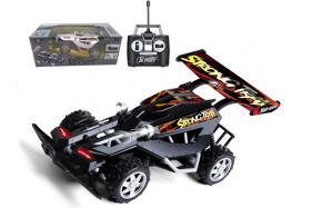 Four-way high-speed remote control car No.:BG017