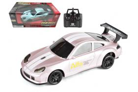 2.4G 4-channel remote control muscle car in 1:18 scale(front with light) No.:MK2512