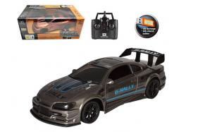 2.4G 4-channel remote control muscle car in 1:18 scale(front with light) No.:MK2511B
