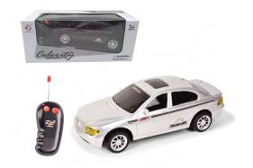 Two -way remote control car ( with light ) 1:24 No.:WF88