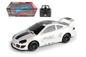 2.4G 4-channel remote control muscle car in 1:18 scale(front with light) No.:MK2516