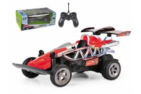 4-Function high speed R/C Buggy 1:20 scale (with 3D lights and contrller with sound) No.:BS613