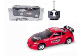 1:24 Stone remote control car ( with lights ) No.:WF1810
