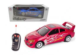 Two -way remote control car ( with light ) 1:24 No.:WF84