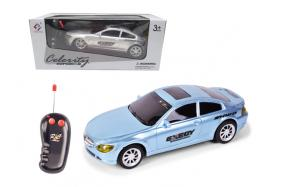 Two -way remote control car ( with light ) 1:24 No.:WF83