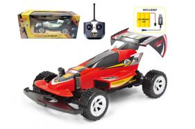 4-Function high speed R/C Buggy 1:20 scale with light No.:BL719B