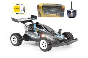 4-Function high speed R/C Buggy 1:20 scale with light No.:BL718B
