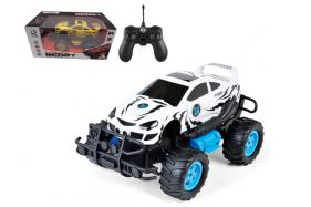 4-Function R/C off-road Car No.:OR662