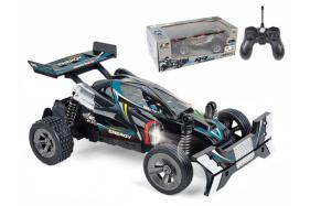 4-Function high speed R/C Buggy 1:20 scale (with 3D lights and contrller with sound) No.:BS618