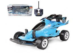 4-Function high speed R/C Buggy 1:20 scale with light No.:BL711
