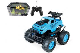 4-Function R/C off-road Car No.:OR673
