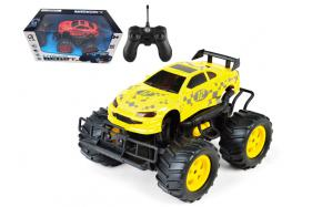 4-Function R/C off-road Car No.:OR681