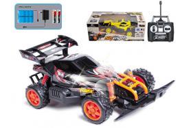 Four-way high-speed remote control cars ( including electricity ) 1:16 No.:BG016B