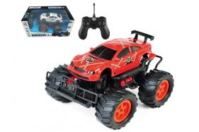 4-Function R/C off-road Car No.:OR682
