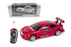 Two -way remote control car ( with light ) 1:24 No.:WF85