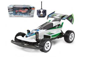 4-Function high speed R/C Buggy 1:20 scale with light No.:BL719