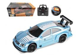 2.4G 4-channel remote control muscle car in 1:18 scale(front with light) No.:MK2515B