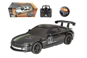 2.4G 4-channel remote control muscle car in 1:18 scale(front with light) No.:MK2513B