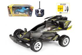 4-Function high speed R/C Buggy 1:20 scale with light and USB charger No.:BL711B