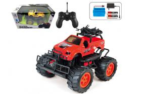 4-Function R/C off-road Car No.:OR672B